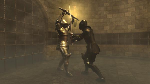 无尽骑士截图2