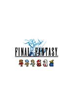 最终幻想像素重制版pc中文版
