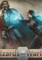 巫师和军阀(Wizards and Warlords)pc版