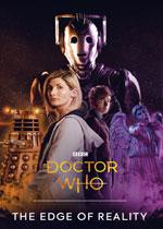 神秘博士:现实边缘(Doctor Who: The Edge of Reality)PC中文版