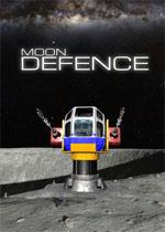 月球防御(Moon Defence)PC破解版
