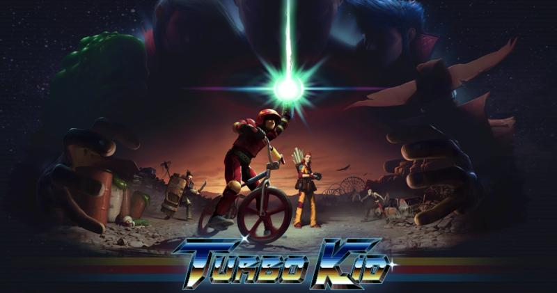 《极爆少年》同名游戏即将登陆Kickstarter开启众筹