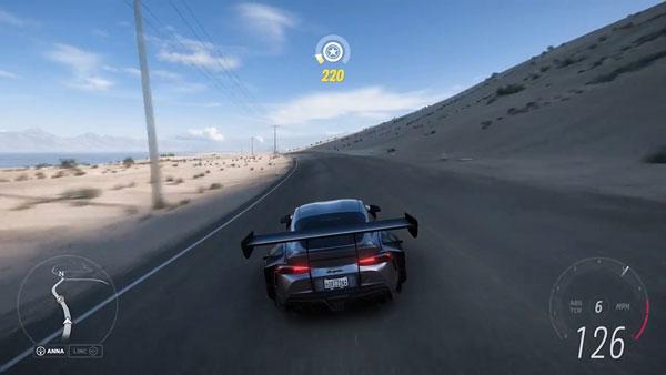 《极限竞速:地平线5》图片