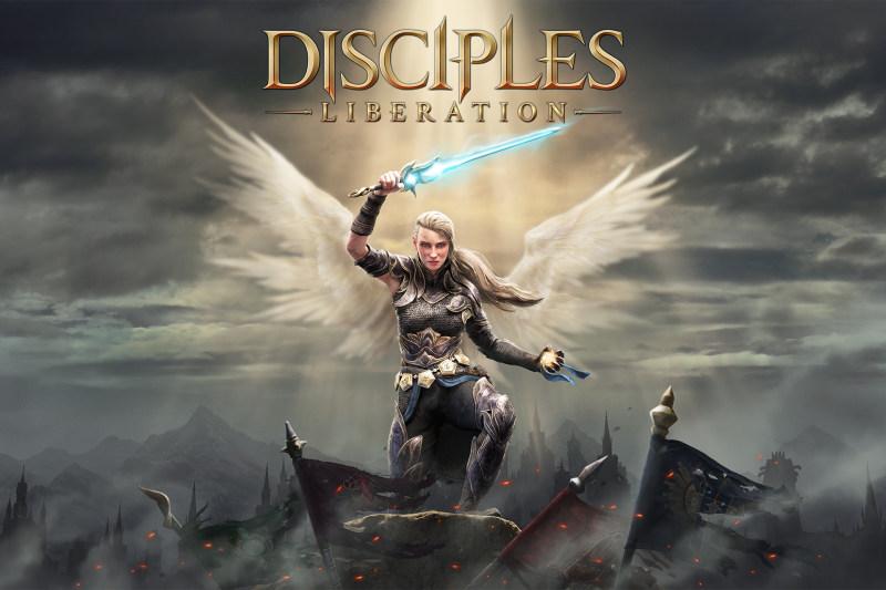 《圣战群英传:解放》将于10月21日发售,官方带来22分钟游玩演示