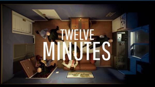 12分钟游戏图片1