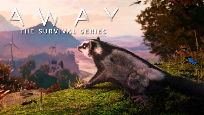 PS5,PS4和Steam版《逃离:生存系列》将于9月28日推出