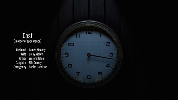 十二分钟游戏截图