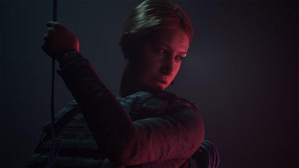 《黑相集:灰冥界》游戏截图