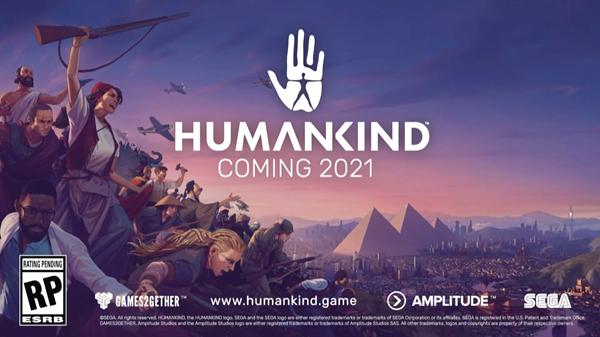 人类Humankind图片1