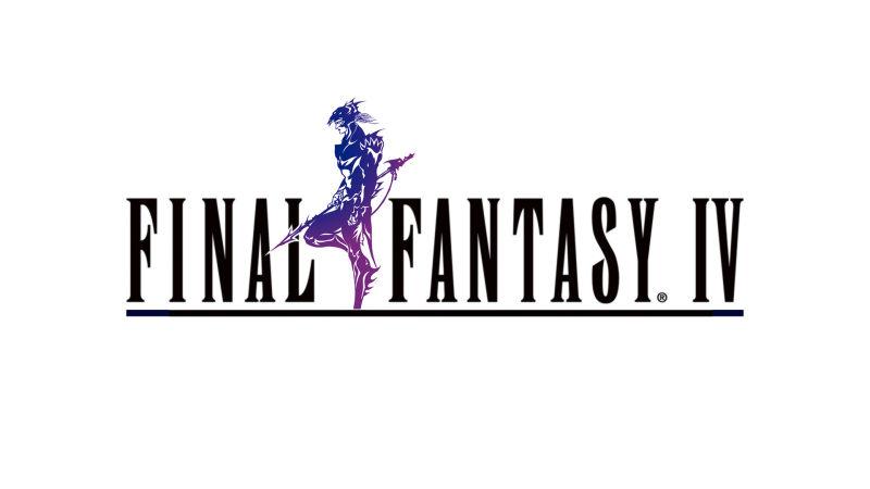 《最终幻想4》像素复刻版将于9月8日推出