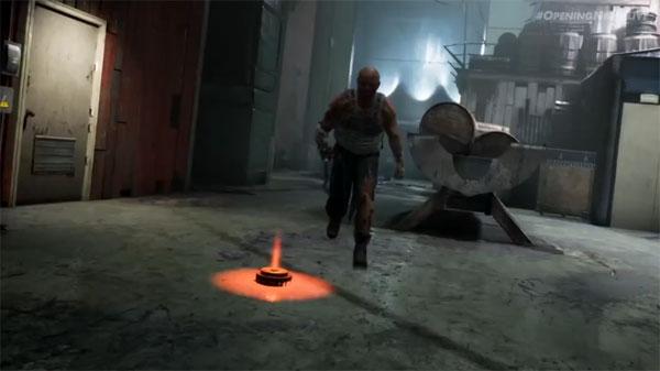《逃生:试炼》游戏截图