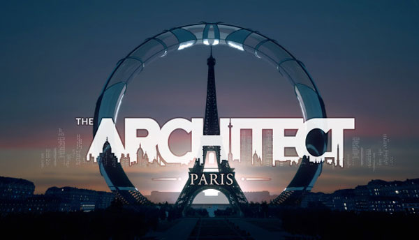 巴黎建筑师游戏截图