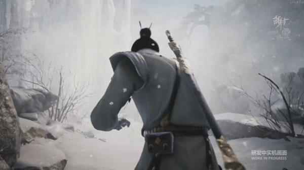 《剑侠情缘之谢云流传》游戏截图4