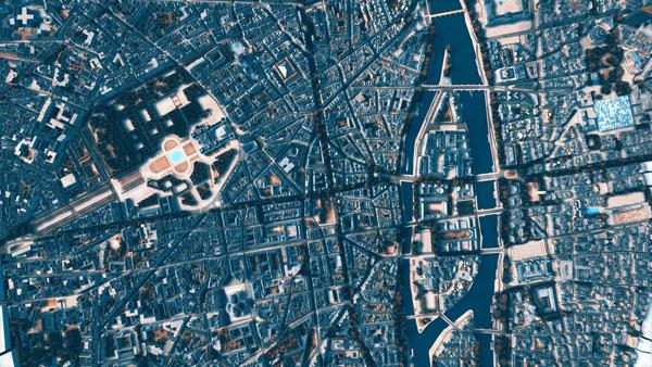巴黎建筑师截图3