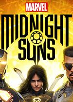 漫威:暗夜之子(Marvel's Midnight Suns)PC中文破解版