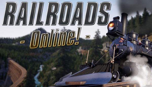 铁路在线游戏截图