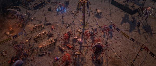 开拓者正义之怒游戏截图