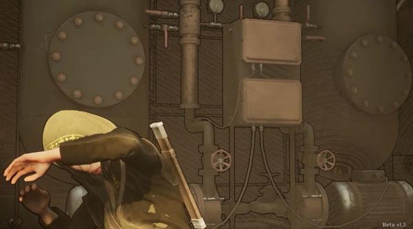 《幻梦传奇》游戏截图