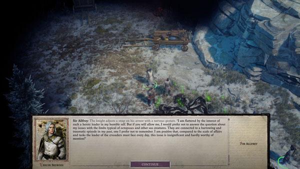 开拓者正义之怒防游戏截图
