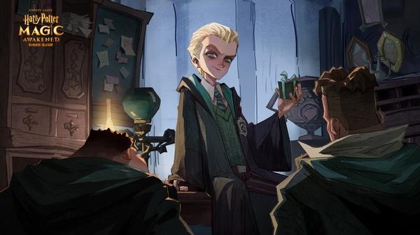 哈利波特:魔法觉醒图片4