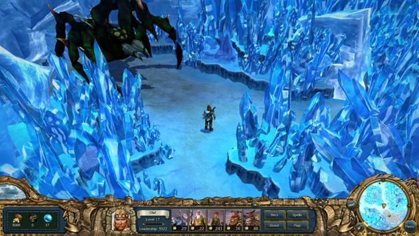 国王的恩赐北方勇士游戏图片3