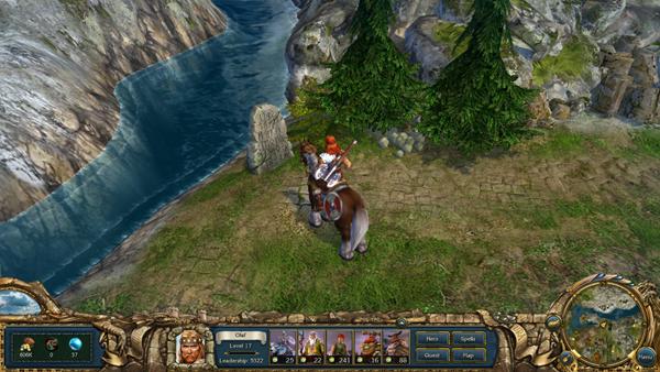 国王的恩赐北方勇士游戏图片5