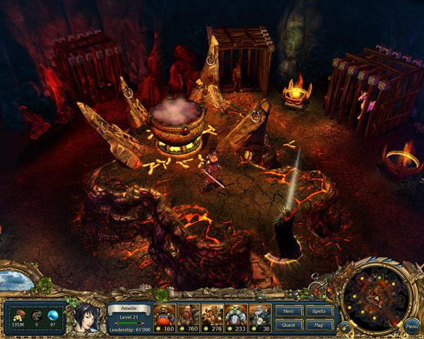 国王的恩赐交错世界游戏图片3