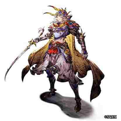 最终幻想:勇气启示录幻影战争2