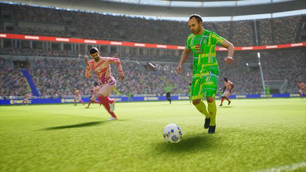 实况足球2022图片3