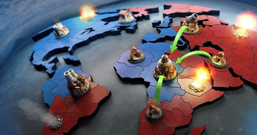 战争与文明图片2