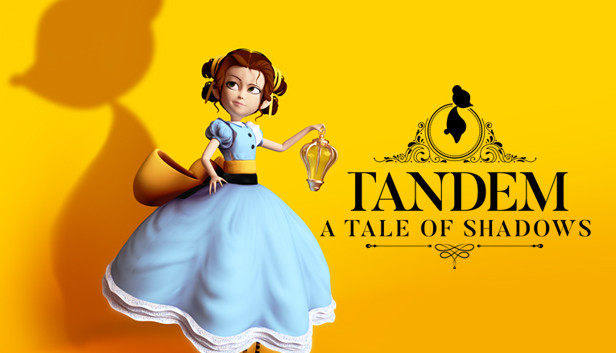 平台解谜游戏《艾玛和泰迪熊:影子历险记》将于10月21日在各大平台发售