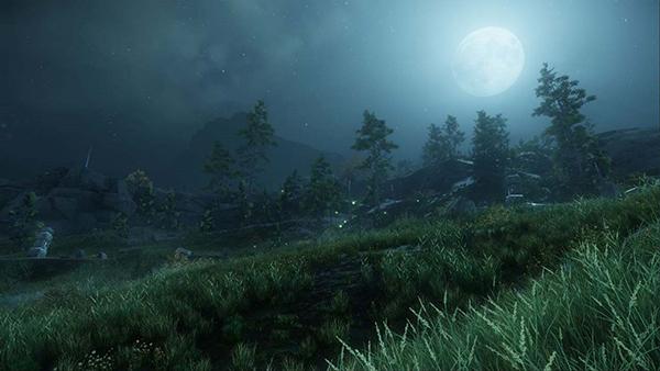 新世界NewWorld游戏图片