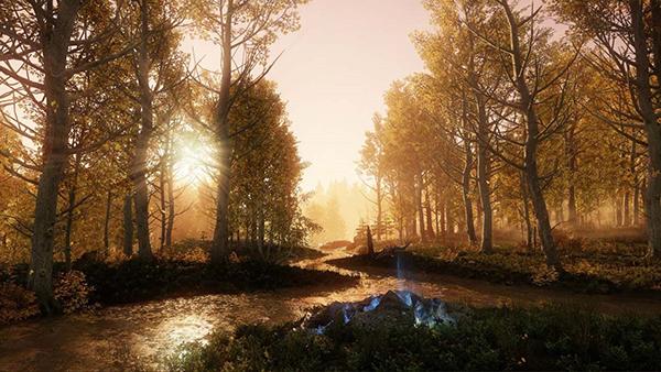 新世界New World游戏图片