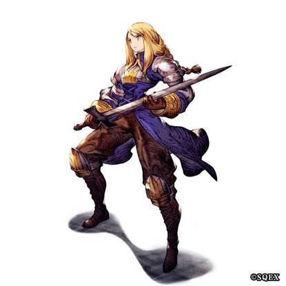 最终幻想:勇气启示录 幻影战争截图1