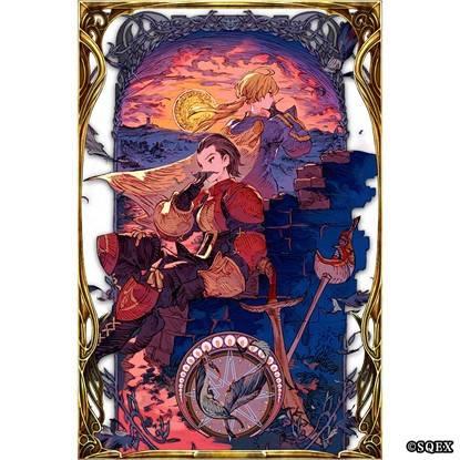 最终幻想:勇气启示录 幻影战争截图7