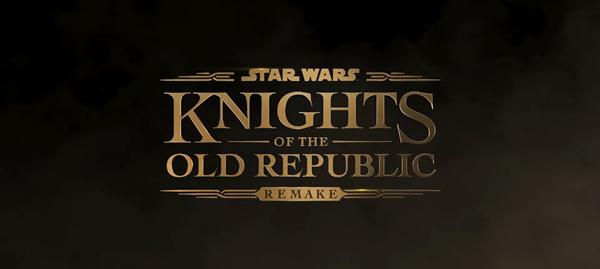 星球大战:旧共和国的武士重制版截图0