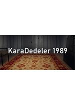 卡拉德勒1989