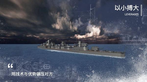 工艺战舰重聚截图0