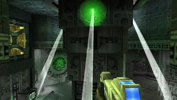 星际迷航:精英力量截图2