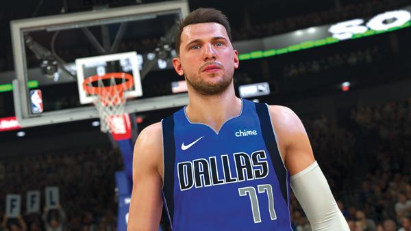 NBA2K22名单补丁截图0