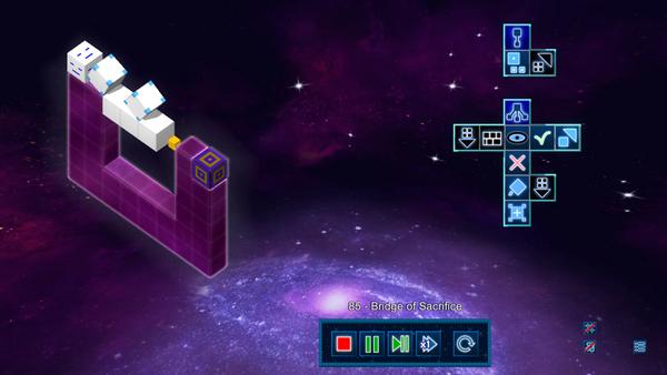 上帝是方块截图2
