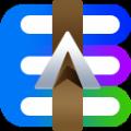 蓝山压缩 官方版v1.0.3.10907
