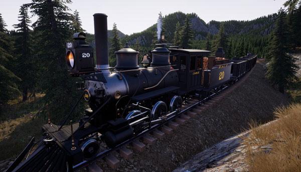 铁路在线截图0