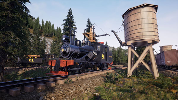 铁路在线截图3