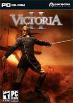 维多利亚2中文硬盘版