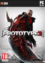 虐杀原形2(Prototype 2)PC完整中文破解版