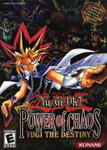 游戏王之混沌力量英文版