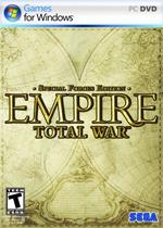 帝国全面战争中文硬盘版v1.5.0