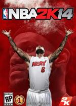 NBA2K14繁体中文破解版