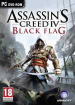刺客信条4黑旗单机版(Assassin's Creed IV:Black Flag)繁体中文版